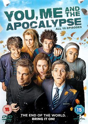You, Me and the Apocalypse: Series 1 Online DVD Rental