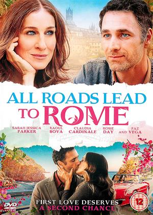 Rent All Roads Lead to Rome Online DVD Rental