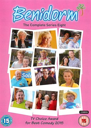 Rent Benidorm: Series 8 Online DVD Rental