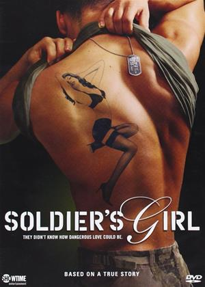 Rent Soldier's Girl Online DVD Rental