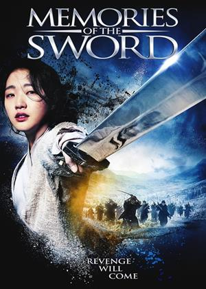 Rent Memories of the Sword (aka Hyeomnyeo: Kar-ui gi-eok) Online DVD Rental