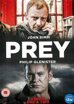 Prey: Series 2 Online DVD Rental