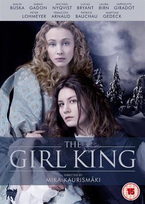 The Girl King Online DVD Rental