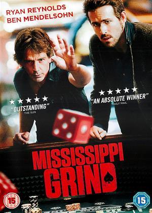 Mississippi Grind Online DVD Rental