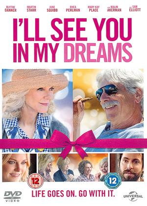 I'll See You in My Dreams Online DVD Rental