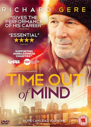 Time Out of Mind Online DVD Rental