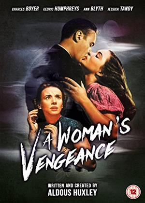 A Woman's Vengeance Online DVD Rental