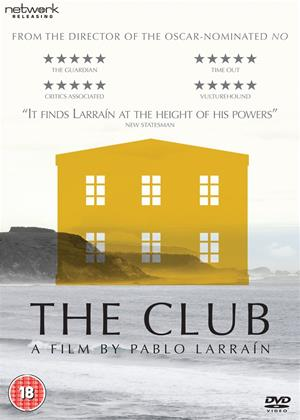 The Club Online DVD Rental