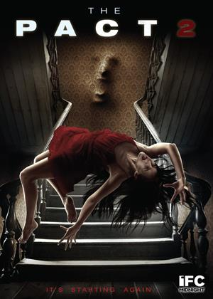 Rent The Pact 2 Online DVD Rental