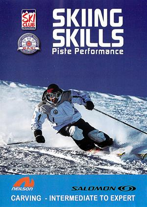 Rent Skiing Skills: Vol.2: Piste Performance Online DVD Rental
