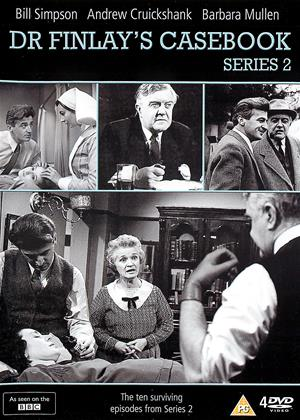Dr. Finlay's Casebook: Series 2 Online DVD Rental