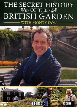 The Secret History of the British Garden with Monty Don Online DVD Rental