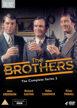 The Brothers: Series 2 Online DVD Rental