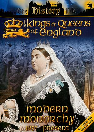 Rent The Kings and Queens of England: Modern Monarchy Online DVD Rental