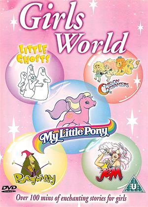 Rent Girls World Online DVD Rental