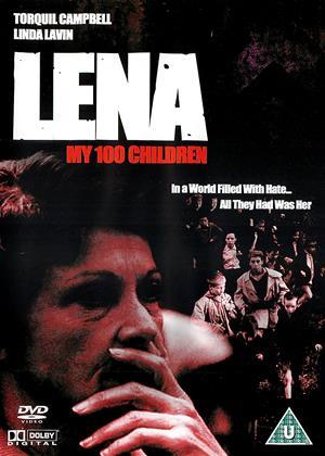 Lena: My 100 Children Online DVD Rental