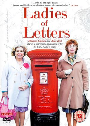 Ladies of Letters: Series 1 Online DVD Rental