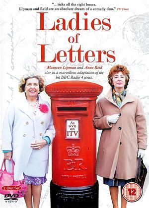 Ladies of Letters: Series 1 Online DVD Rental