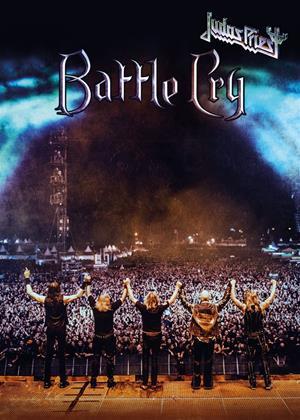 Rent Judas Priest: Battle Cry Online DVD Rental