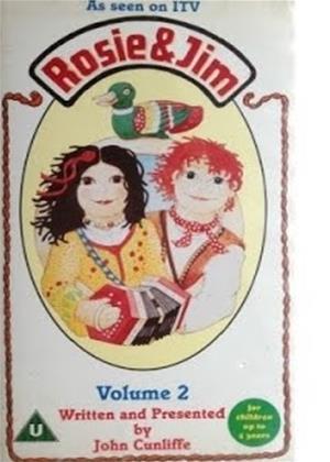 Rent Rosie and Jim Bumper: Vol.2 Online DVD Rental