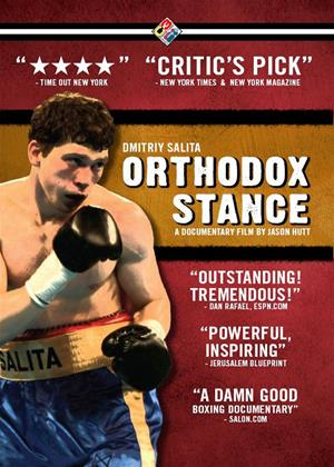 Orthodox Stance Online DVD Rental