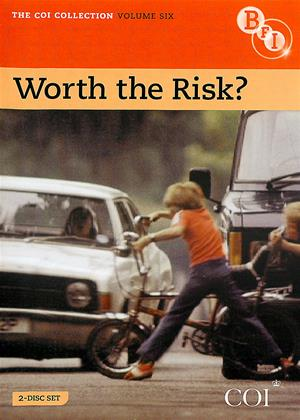 COI Collection: Vol.6: Worth the Risk? Online DVD Rental