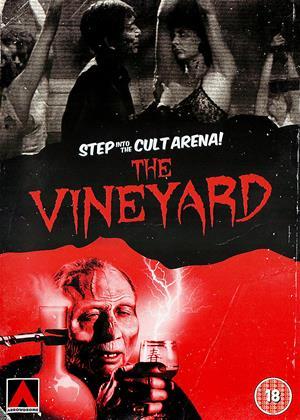 Rent The Vineyard Online DVD Rental