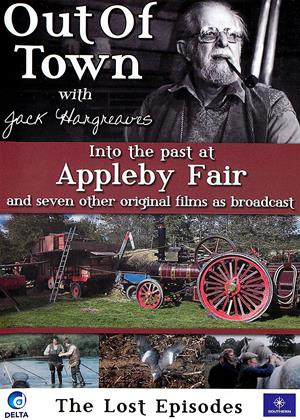 Out of Town: The Lost Episodes: Into the Past at Appleby Fair Online DVD Rental