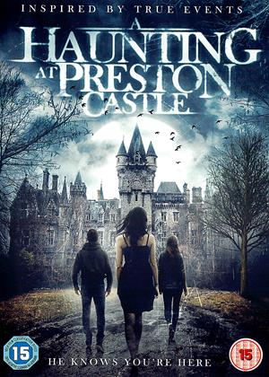 Rent A Haunting at Preston Castle (aka Preston Castle) Online DVD Rental