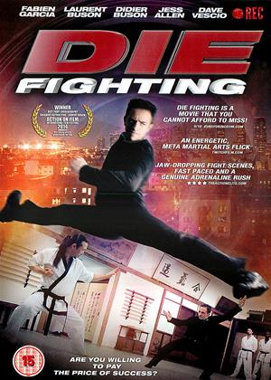 Rent Die Fighting Online DVD Rental