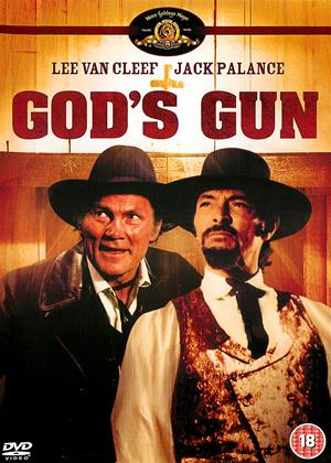 God's Gun Online DVD Rental