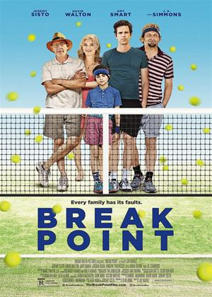 Break Point Online DVD Rental