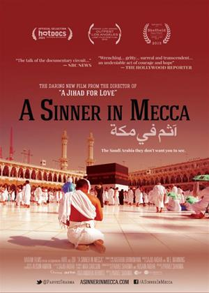 A Sinner in Mecca Online DVD Rental