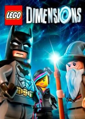 Rent Lego Dimensions Online DVD Rental