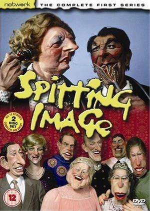Rent Spitting Image: Series 1 Online DVD Rental