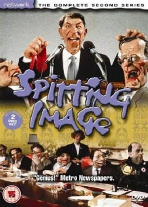 Rent Spitting Image: Series 2 Online DVD Rental