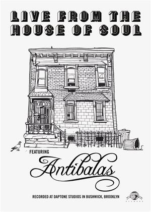 Rent Antibalas: Live from the House of Soul Online DVD Rental