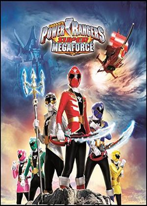Rent Power Rangers: Super Megaforce: Vol.3 (aka Power Rangers: Super Megaforce: Legendary Battle) Online DVD Rental