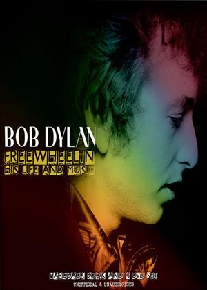 Bob Dylan: His Life and Music Online DVD Rental