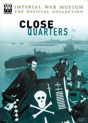 Rent Imperial War Museum: Close Quarters Online DVD Rental