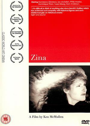 Rent Zina Online DVD Rental