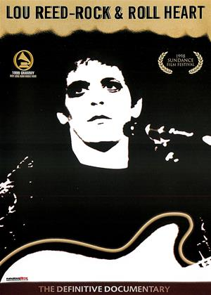 Lou Reed: Rock and Roll Heart Online DVD Rental