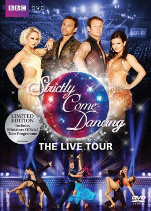 Rent Strictly Come Dancing: The Live Tour 2010 Online DVD Rental