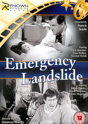 Emergency / Landslide Online DVD Rental