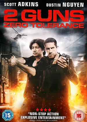 2 Guns: Zero Tolerance Online DVD Rental