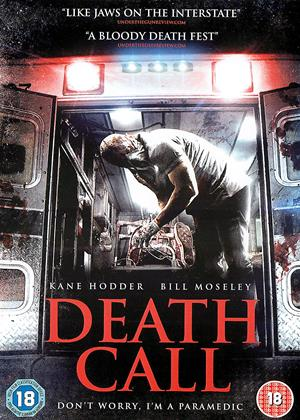 Rent Death Call (aka Old 37) Online DVD Rental