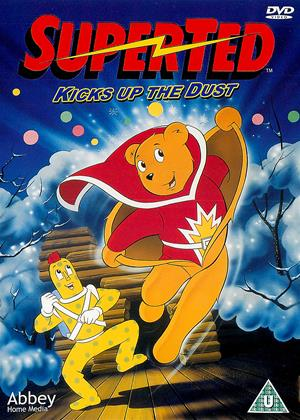 SuperTed: Kicks Up the Dust Online DVD Rental