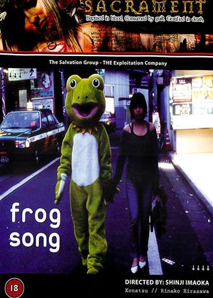 Frog Song Online DVD Rental