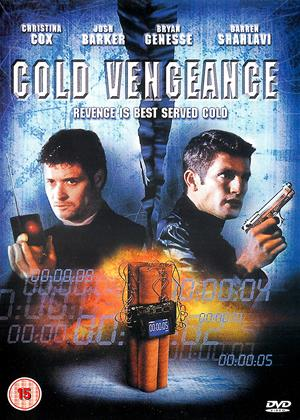 Rent Cold Vengeance (aka Sometimes a Hero) Online DVD Rental