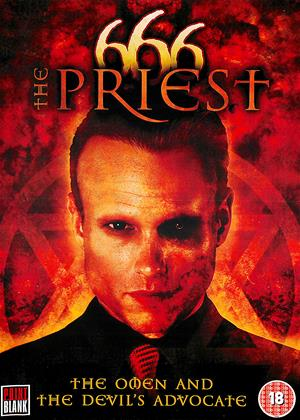 Rent 666: The Priest (aka 666: The Beast) Online DVD Rental
